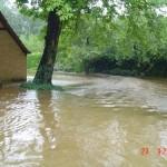 Hochwasser in Atter 2010_1